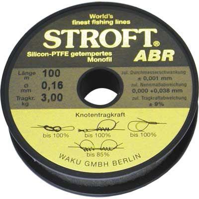 Леска Stroft  ABR